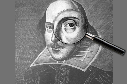 10 Eyewitnesses Who Saw Nothing: Shakespeare's Life