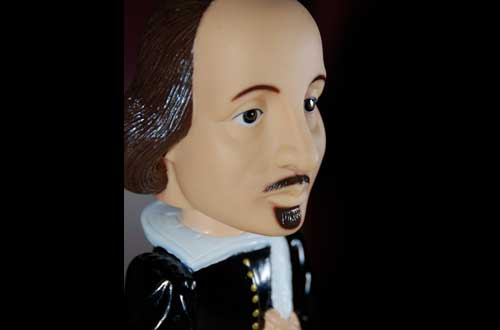 shakespeare authorship debate essays