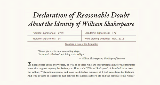 """shakespeare authorship question Site by jonathan star the case for mary sidney, countess of pembroke, as the primary author of the """"shakespeare """" plays site update: for an updated version of this site go to:."""