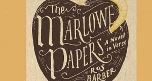 Marlowe Authorship Book Wins 2013 Desmond Elliott prize