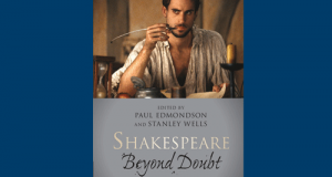 Oxfordian Response to Shakespeare Beyond Doubt