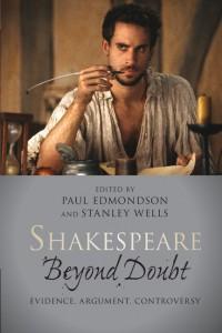 ShakespeareBeyondDoubtCover