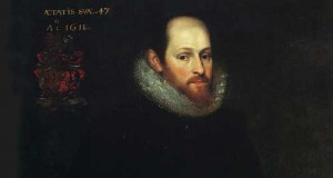 The Ashbourne Shakespeare Portrait