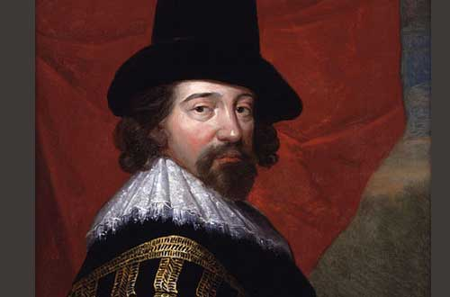 Why not Bacon, Marlowe or Derby…?