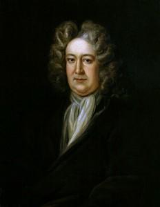 Nicholas Rowe, Shakespeare's first biographer