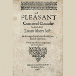 """A Rebuttal to Thomas Reedy and David Kathman's """"How We Know that Shakespeare Wrote Shakespeare"""""""