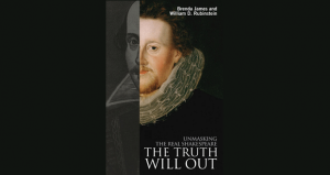 Review of THE TRUTH WILL OUT by Brenda James and William D. Rubinstein
