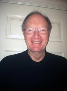 Tom Rucker