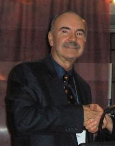 John Hamill