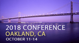 SOF 2018 Conference in Oakland