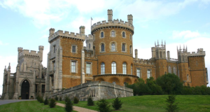 Belvoir-Castle