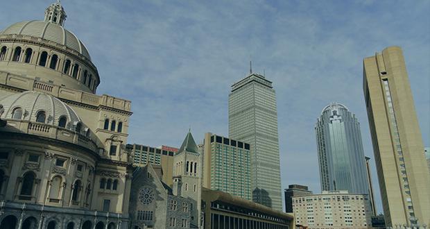 Boston conference