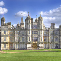 Burghley_House_2009