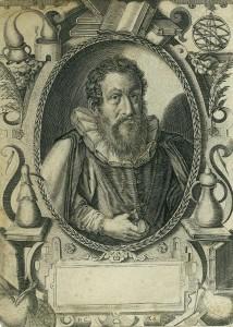 Mathematician and philosopher Gerolamo (Jerome) Cardono