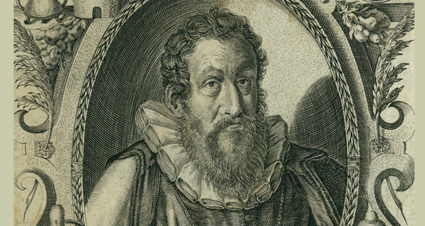 The Biblical Origin of Edward deVere's dedicatory Poem in Cardan's Comforte