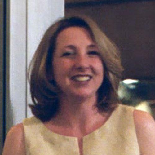 Cheryl Eagan-Donovan