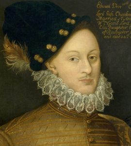 Top Reasons Why Edward de Vere, 17th Earl of Oxford, was