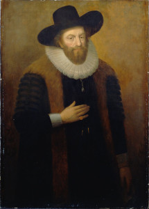 """Was Edward Alleyn, an actor widely popular in his day, the real target of Robert Greene's warning against an """"upstart crow""""?"""