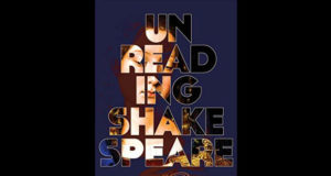 Unreading Shakespeare cover