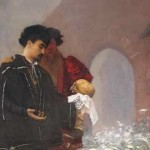 An Unrecognized Theme in Hamlet:  Lost Inheritance and Claudius's Marriage to Gertrude Part II