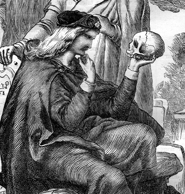The Law In Hamlet Death Property And The Pursuit Of Justice