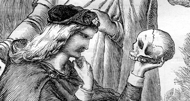 hamlet on death Detailed information on shakespeare's hamlet from scholars and editors.