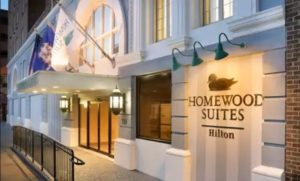 Homewood Suites Hartford