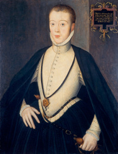Does Macbeth reference the 1567 murder of Henry Stuart, Lord Darnley?