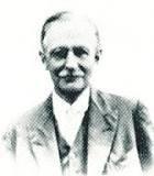 J. T. Looney, author of Shakespeare Identified