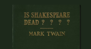 Is_Shakespeare_Dead_cover-feat