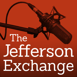 Jefferson Exchange news/info on Jefferson Public Radio