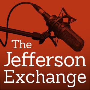 Jefferson Exchange news/info on Jefferson Public Radio