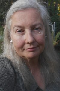 Joan Gabrie
