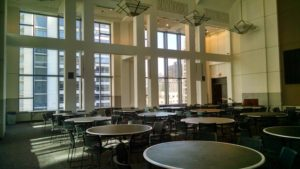 Kasbeer Hall
