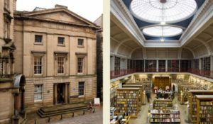 Newcastle Literary & Philosophical Society
