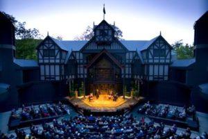 Oregon Shakespeare Festival 2020.2020 Sof Conference Shakespeare Oxford Fellowship