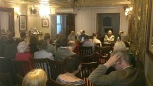 Olde Cock debate 4.30.14