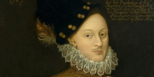 """Edward de Vere, 17th Earl of Oxford -- the real """"Shakespeare""""?"""