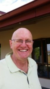 Greg Ellis is a former public servant with degrees in politics, communications and business. He lives with his family in the village of Murrumbateman in Australia. He is a signatory of the Declaration of Reasonable Doubt.