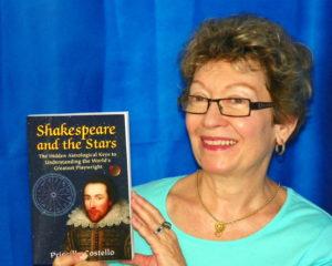 Author Priscilla Costello