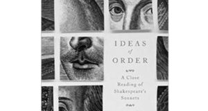 Ideas of Order book cover