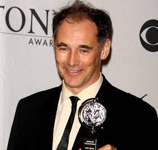 Mark Rylance, 3-time Tony Winner