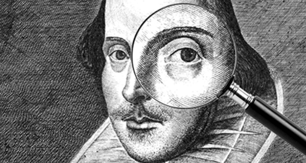 Shakespeare Authorship Mystery Day November 8