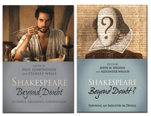 an analysis of the controversy surrounding the validity of william shakespeares authorship William shakespeare the shakespeare authorship controversy authorship essay - the controversy surrounding the validity of shakespearean.