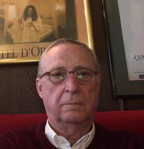Volker Tristram: How I Became an Oxfordian | Shakespeare Oxford