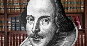 Shakespeare's Bad Law