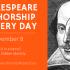 Shakespeare Authorship Mystery Day