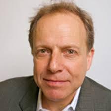 Professor James Shapiro, Columbia University
