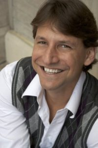 Steven Sabel is the producing artistic director of the Archway Theatre in North Hollywood, and formerly served as founding artistic director of the Redlands Shakespeare Festival.