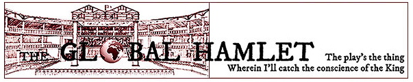Global Hamlet logo